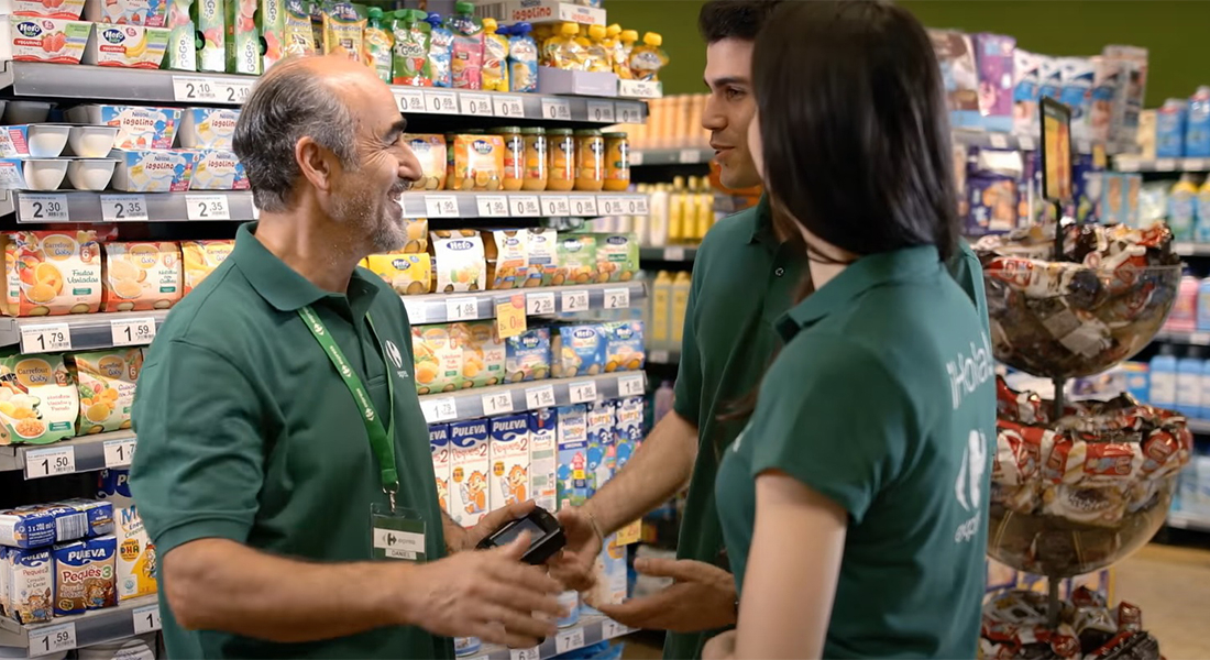 Carrefour continúa su expansión a través de las franquicias