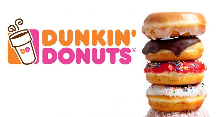 Dunkin' Coffee estrena nuevo establecimiento en Barcelona