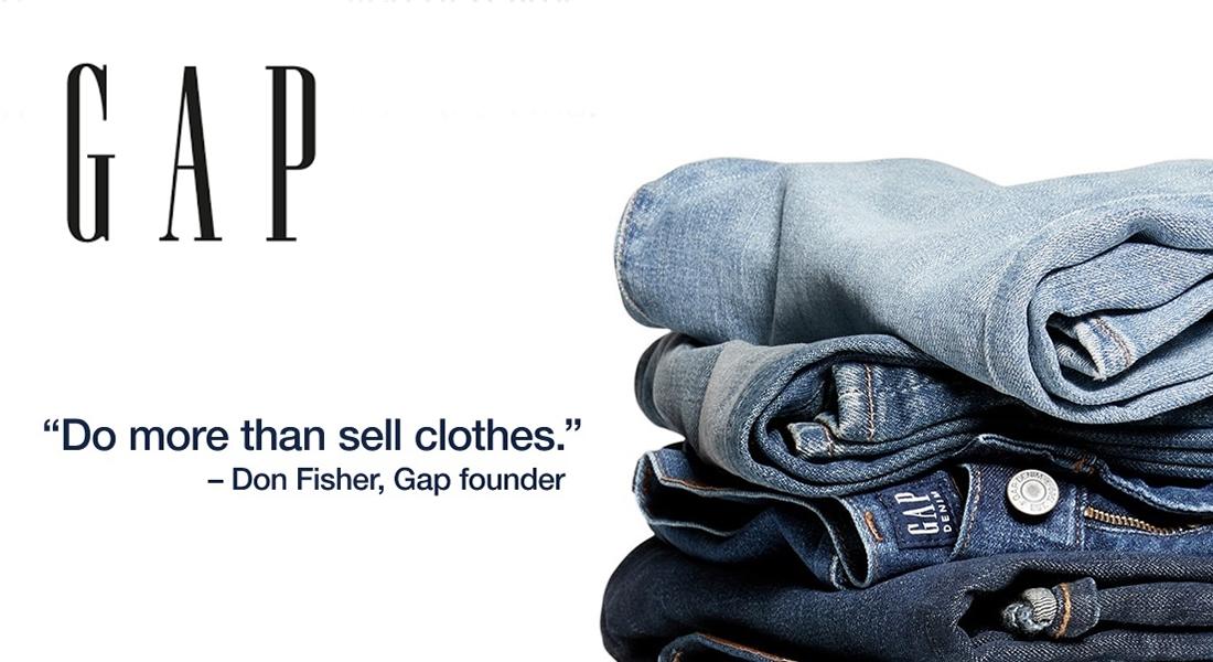 Gap abre su primera tienda franquiciada en España