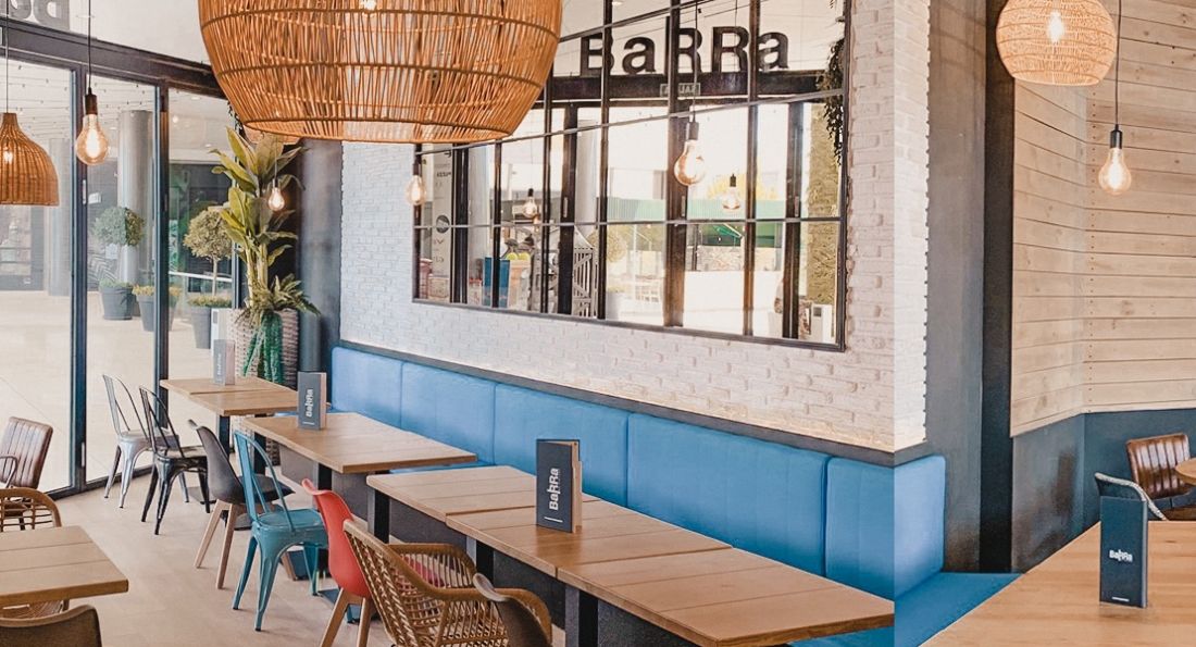 La franquicia BaRRa de Pintxos inaugura nuevo local en Madrid