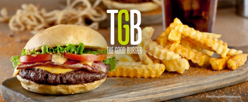 The Good Burger abre su primera franquicia en Oviedo