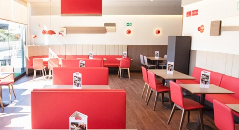 Vips Smart estrena restaurante en Madrid